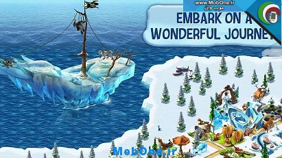 Ice-Age-Village