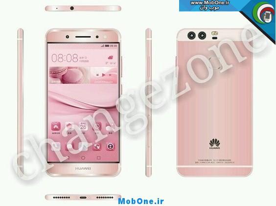 Huawei P9 -