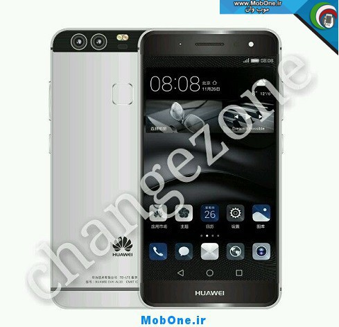 Huawei--P9