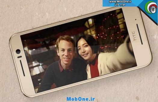 HTC One S9-3