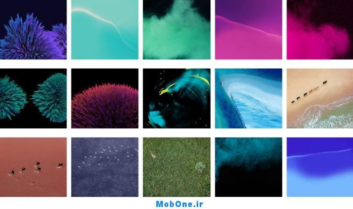 Nexus 2016 Wallpapers