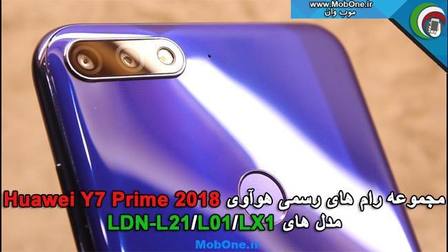 رام LDN-L21