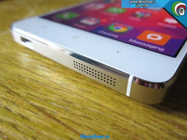 فایل فلش Xiaomi Mi 4W
