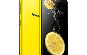 فایل فلش Lenovo K30-TM