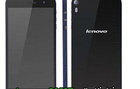 فایل فلش Lenovo S858T