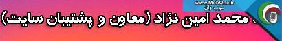 سید محمد امین نژاد