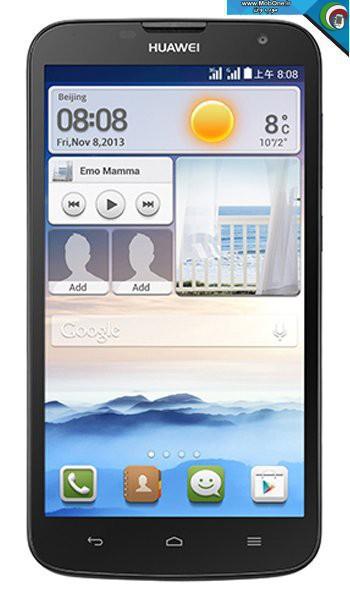 رام فارسی Huawei G730-U10
