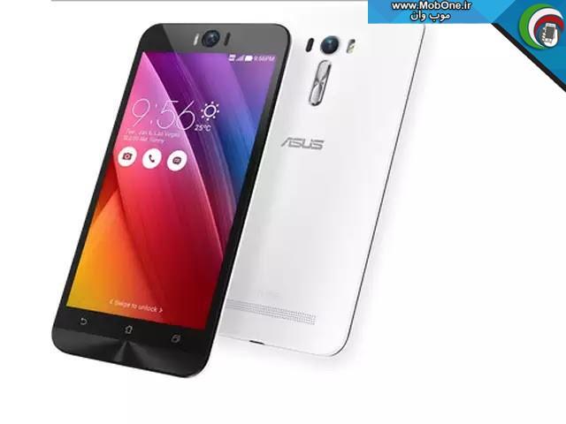 حذف گوگل اکانت Asus Zenfone Selfie Z00UD