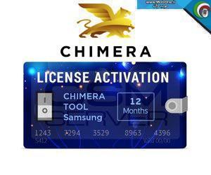 اکتیو یک ساله چیمرا سامسونگ Chimera Tool Samsung