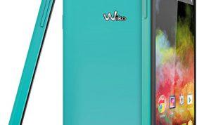 فایل فلش Wiko Rainbow 4G