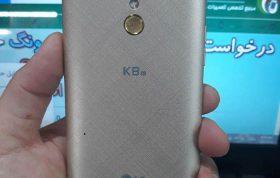 فایل فلش گوشی طرح چینی LG K8