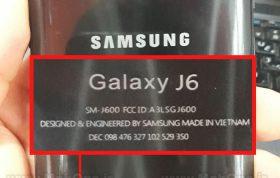 فایل فلش گوشی چینی SM-J600