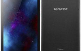 فایل فلش فارسی Lenovo Tab 2 A7-20F