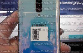 فایل فلش گوشی چینی Galaxy A90 MT6570