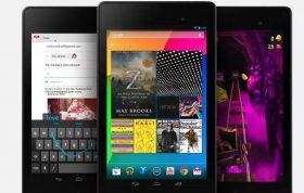 فایل فلش Asus Google Nexus 7