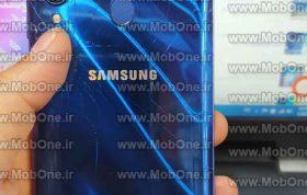 فایل فلش گوشی چینی Galaxy A60 MT6580