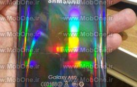 فایل فلش Galaxy A80 MT6570