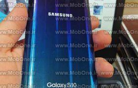 فایل فلش گوشی چینی Galaxy S10 MT6580