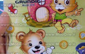 فایل فلش GRUNDIG G10