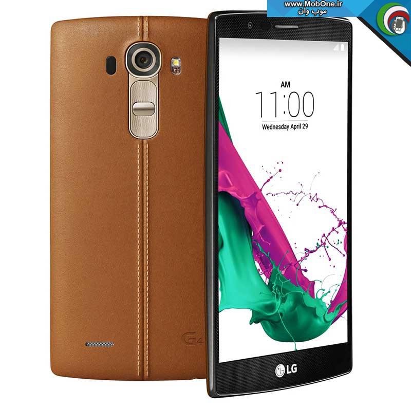 حذف گوگل اکانت LG G4