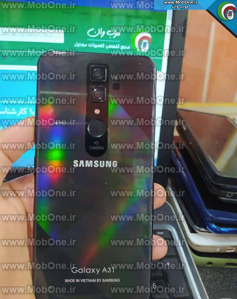 فایل فلش Galaxy A31