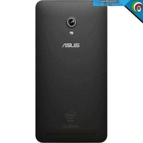 فایل فلش Asus A600CG