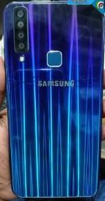 فایل فلش Galaxy A9S MT6580