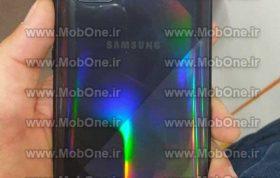 فایل فلش گوشی طرح چینی Galaxy A71 MT6580