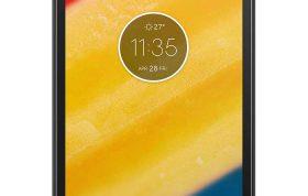 فایل فلش Motorola Moto C XT1750