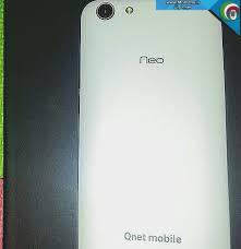 فایل فلش Qnet Neo