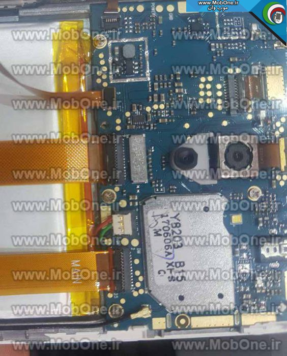فایل فلش گوشی چینی هواوی Honor 6X BLN-L21 MT6582 با قابلیت رایت با نرم افزار SP FLASHTOOL